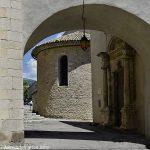 Aperçu de l'église Notre-Dame de Nazareth