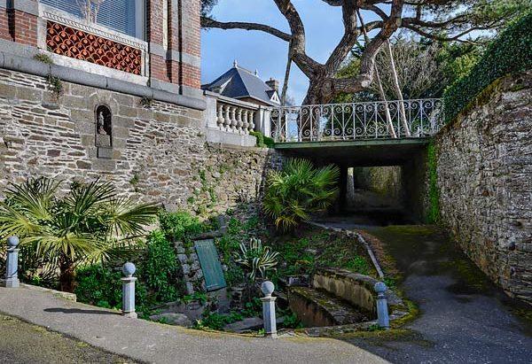 La Fontaine aux Clercs