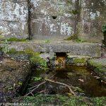 La Fontaine du Lavoir des Gaudichets