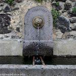 Fontaine rue Nestor Perret