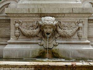 La Fontaine Thévenin