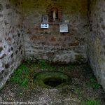 La Fontaine Sainte-Valérie