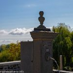La Fontaine Route de Ternant