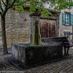 La Fontaine Place des Anciens Combattants