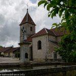 La Fontaine de Jeanne d'Arc