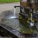 La Fontaine rue A. Tanchard-Maré