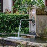 La Fontaine rue du Cdt Guey
