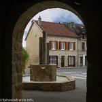La Fontaine à Orgues Basaltiques