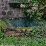 La Fontaine Allée de la Chapelle Neuve