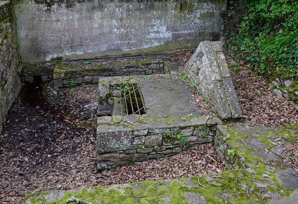 La Fontaine Pierrot
