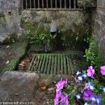 La Fontaine de l'Abbaye