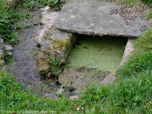 La Fontaine Saint-Gonval