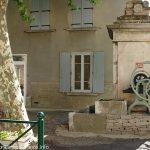 La Fontaine Bd du Minervois