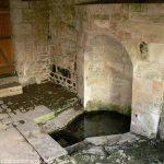 Le Lavoir de la Fontaine