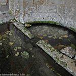 La Fontaine Lavoir de Foucambert
