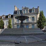 La Fontaine Place Roosevelt