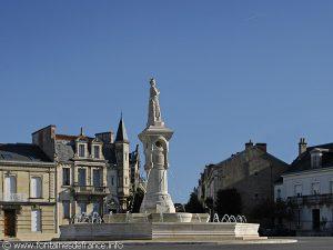 La Fontaine Plumancy