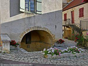 La Fontaine Mère