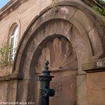 La Fontaine Latour-Froissac