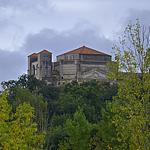 Basilique Sainte-Germaine