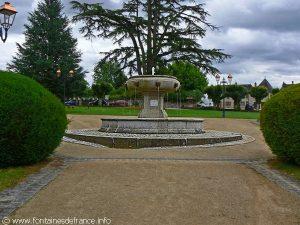 La Fontaine Adeline