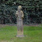 Le Christ et l'Agneau Pascal