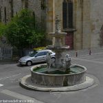 La Fontaine aux Lions