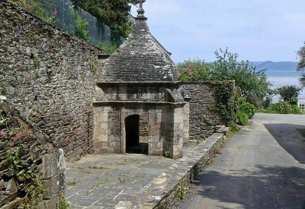 La Fontaine Saint-Efflam