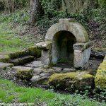 La Fontaine de la Chapelle St-Samson