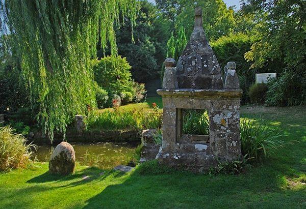 La Fontaine Saint-Cado