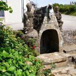 La Fontaine Saint-Lahouarn