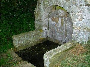 La Fontaine St-Sébastien