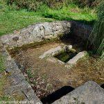La Fontaine de Dévotion de Goas-Christ