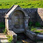 La Fontaine Chapelle N-D du Vrai-Secours
