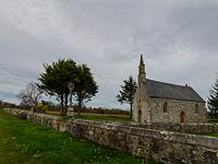 La Chapelle Notre-Dame des Neiges