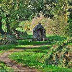 La Fontaine Ste-Barbe
