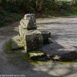 La Fontaine Saint-Hernin