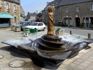 La Fontaine de la Princesse de Tronkolaine