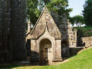 La Fontaine Saint-Cornéli