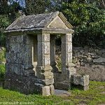 La Fontaine Sainte-Avoye