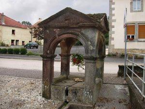La Petite Fontaine