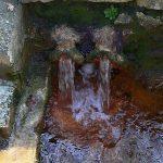 La Fontaine de Bidas