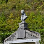 La Fontaine de Dévotion St-Bernard