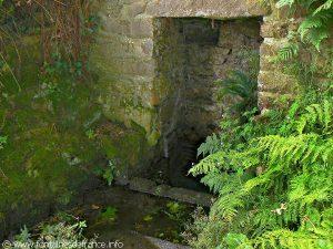 La Fontaine St-Jean de Trévoazan