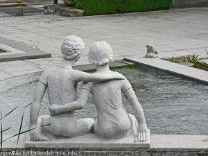 La Fontaine Espace Jean Moulin