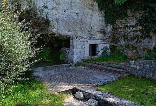 La Fontaine du Rajol