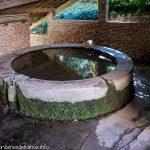 La Fontaine et le Lavoir de Soubira