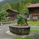 La Fontaine du Vallon d'en Haut