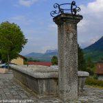 La Fontaine de la MairieLa Fontaine de la Mairie