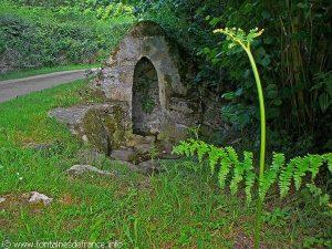 La Fontaine de la Taurinerie